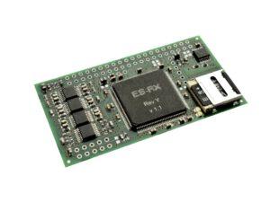 eLoran receiver